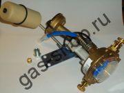 Мультиклапан LOVATO класс А (со сбросным клапаном избыточного давления) для тороидального баллона (Н=200) с ВЗУ