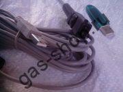 Интерфейс (кабель для настройки) ALFA   (USB порт) с ключом
