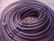Шланг газовый 5мм для форсунок (импортный)