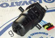 Датчик давления и температуры LOVATO EASY FAST SMART с фильтром - для впрысковой системы 4 поколения